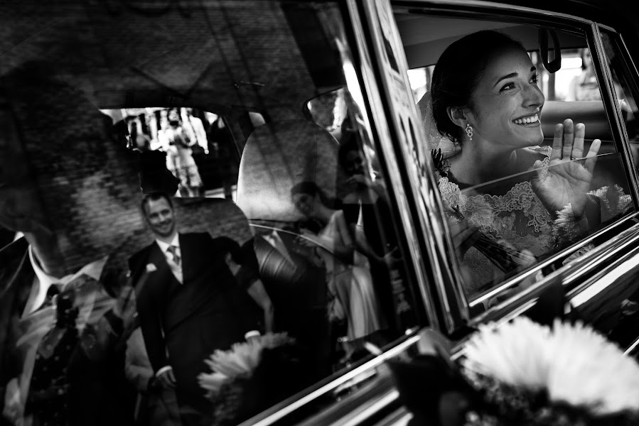 Wedding photographer Miguel angel Muniesa (muniesa). Photo of 19.05.2015