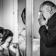 Fotografo di matrimoni Giuseppe Genovese (giuseppegenoves). Foto del 24.01.2018