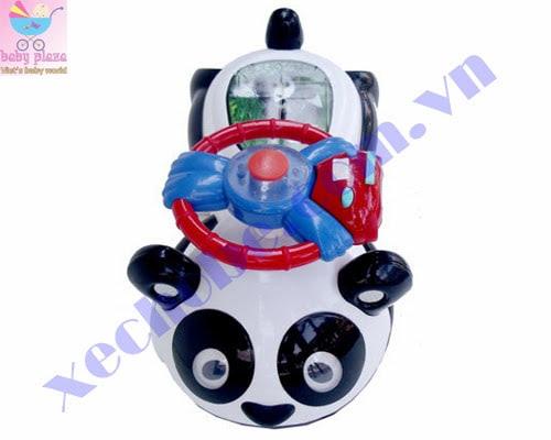 Xe lắc trẻ em Panda XL19 2