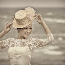Wedding photographer Raquel Caparrós (raquelcaparros). Photo of 22.07.2015