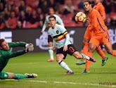 Maarten Stekelenburg hield Hazard van de 1-2 enkele dagen na de vernedering in de Premier League