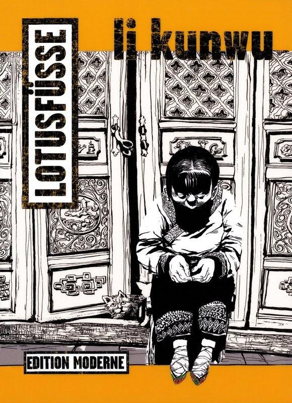 Lotusfüsse (2015)