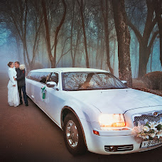 Wedding photographer Mariya Zvada (zvada). Photo of 17.12.2014