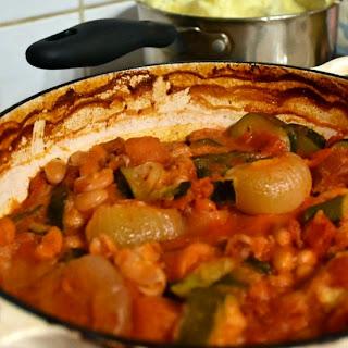 Cooking With Pork Chorizo Recipes.