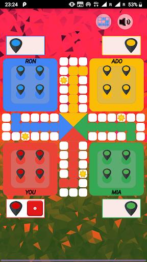 Ludo 2020 : Game of Kings  screenshots 9