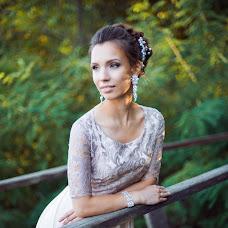 Wedding photographer Kseniya Yarkova (yagradi). Photo of 20.02.2018