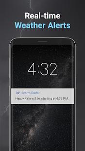 App Storm Radar: Hurricane Tracker, Live Maps & Alerts APK for Windows Phone
