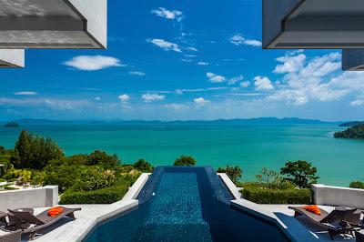 A Charming and Stylish Luxury Villa in Phuket