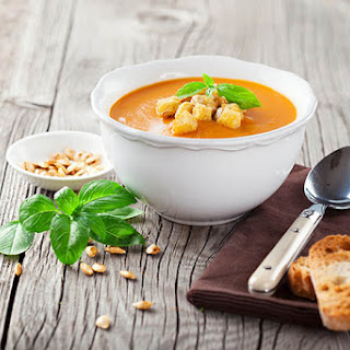 A Simple and Delicious Cold Weather Soup Recipe