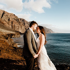 Wedding photographer Edgars Zubarevs (Zubarevs). Photo of 13.04.2019