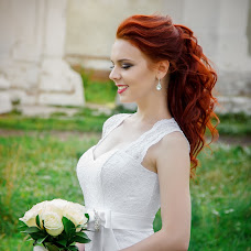 Wedding photographer Irina Kuzmina (Kuzmina32). Photo of 22.07.2016