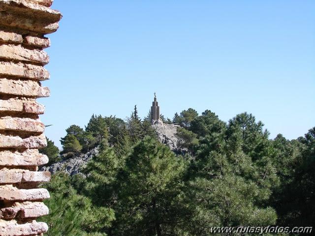 Sendero la Ermita y el Santo