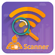 Wifi Scanner : Anti-Theft