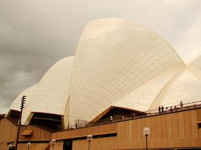 Photo: 004-The Sidney Opera House