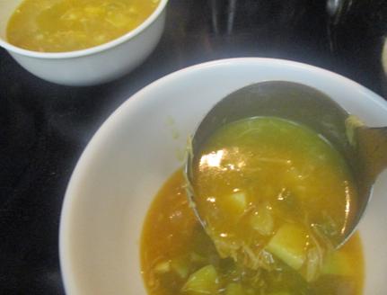 White Chicken Green Chili Stew Recipe
