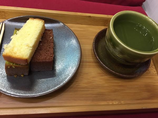花須寺日本長崎蛋糕 台中。北區