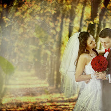 Wedding photographer Aleksandr Rulevoy (RULEVOI). Photo of 23.01.2013
