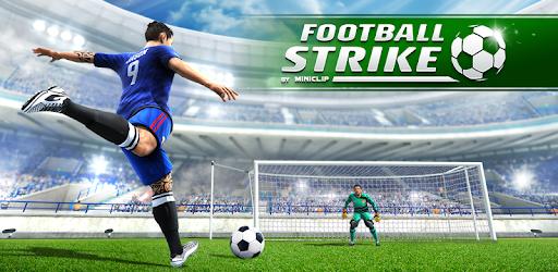 Football Strike Mod Apk