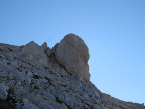 Photo: Il Sassone (2560 mt)