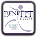 ABG BeneFIT accessTM icon