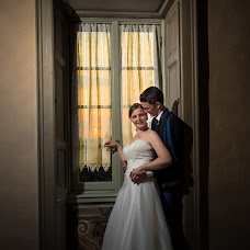 Wedding photographer Angelo e matteo Zorzi (AngeloeMatteo). Photo of 16.06.2018