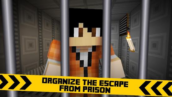 Karte Gefängnis Leben Apps Bei Google Play - Minecraft gefangnis spiele