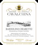 Azienda Agricola Cavalchina Bardolino Chiaretto Rosé 2015