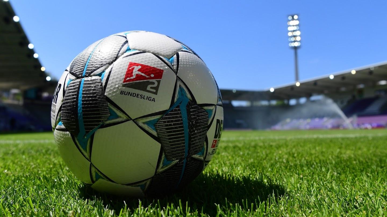 Watch Bundesliga Top Goals II live