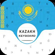 Kazakh Keyboard 2019, Kazakh Typing App with Emoji