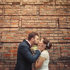 Wedding photographer Pavel Furashov (paulmatis). Photo of 08.11.2015