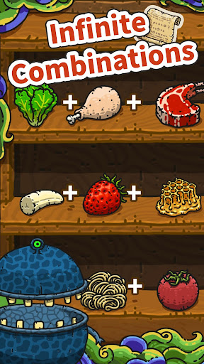 Monster Chef 2.4.1 screenshots 1