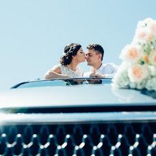 Wedding photographer Andrey Zakharov (kutavi). Photo of 07.09.2015