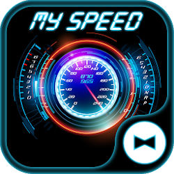 My Speed +HOME Theme