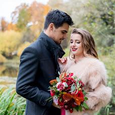 Wedding photographer Natalya Baltiyskaya (Baltic). Photo of 10.01.2018