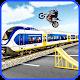 Highway Traffic Bike Stunts (game)