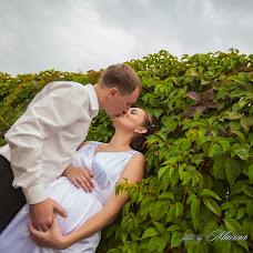 Wedding photographer Marina Kuzmina (Marika8). Photo of 12.09.2014