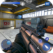 Game Critical Strike Shoot Fire APK for Windows Phone