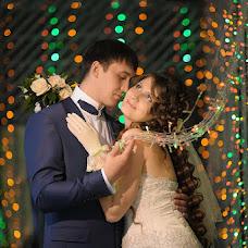 Wedding photographer Vladimir Kalachevskiy (trudyga). Photo of 16.03.2013