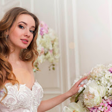 Wedding photographer Nikolay Tarasov (Nicko71). Photo of 02.03.2016