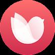 PinkBird: Period tracker & Ovulation calendar APK