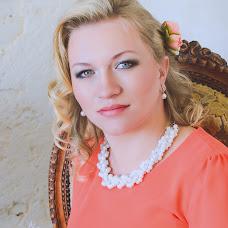 Wedding photographer Ekaterina Malkovskaya (malkovskaya). Photo of 10.06.2016