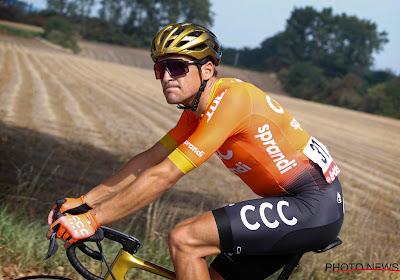 """🎥 Van Avermaet weet wanneer klassement in Wallonië beslist gaat worden: """"Goed om ritme op te doen voor de Tour"""""""