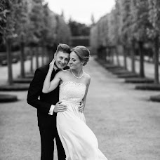 Wedding photographer Denis Persenen (krugozor). Photo of 14.09.2017