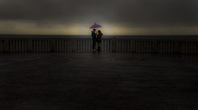 sotto la pioggia,ma che fa di MASSI900