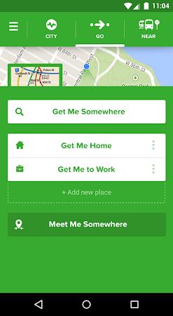 Citymapper - Real Time Transit 4.4.1 screenshot 31692