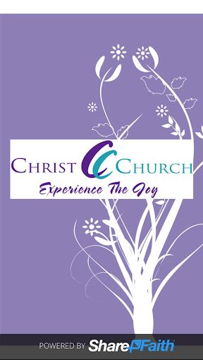 Christ Church - Southwick MA
