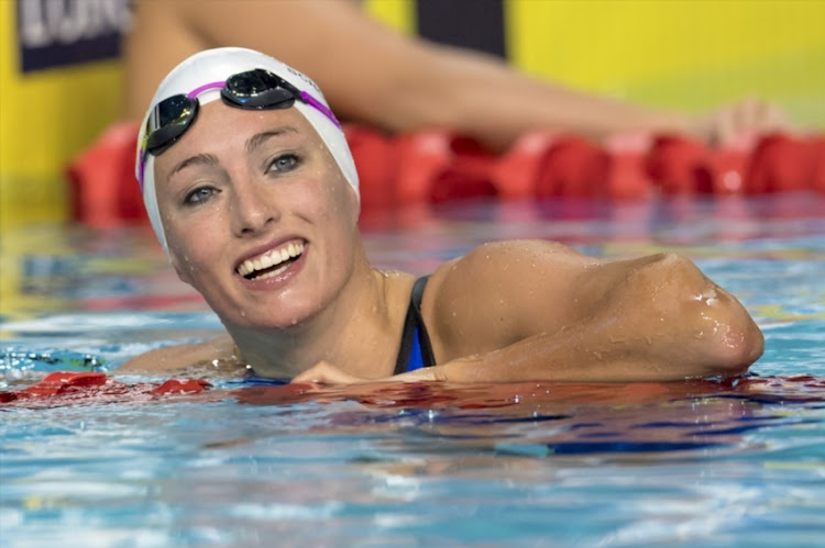 Tatjana Schoenmaker is an Olympic medal hopeful at the Tokyo Games and is aiming to end a 20-year wait for a South African female swimmer to grab an Olympic medal.