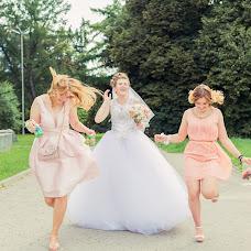 Wedding photographer Evgeniya Raduga (jenyaraduga). Photo of 28.07.2017