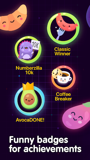 Numberzilla - Number Puzzle   Board Game 2.6.0.0 screenshots 5