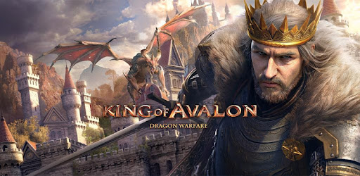 how to play king of avalon on pc